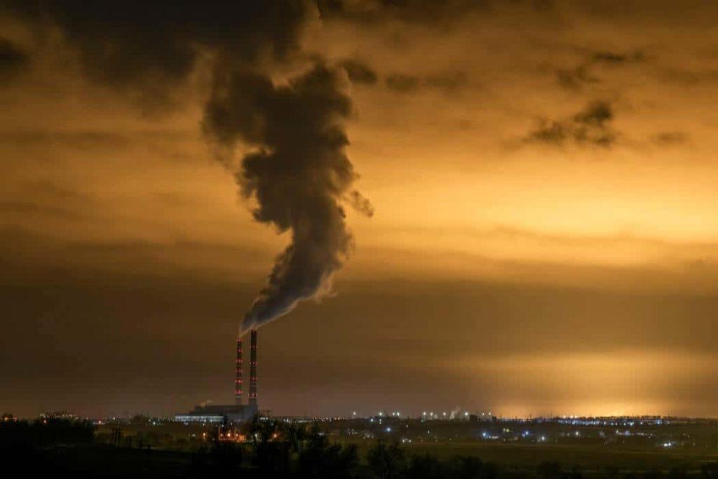 Hudvård som motverkar luftföroreningar – Anti pollution